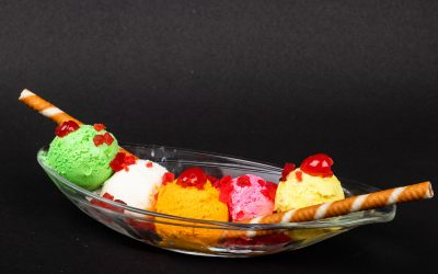 Ice-Cream Tastes Best With Extra Cream – We Make It Happen