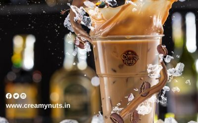 What Makes Us No. 1 Cold Coffee Brand in Pune?