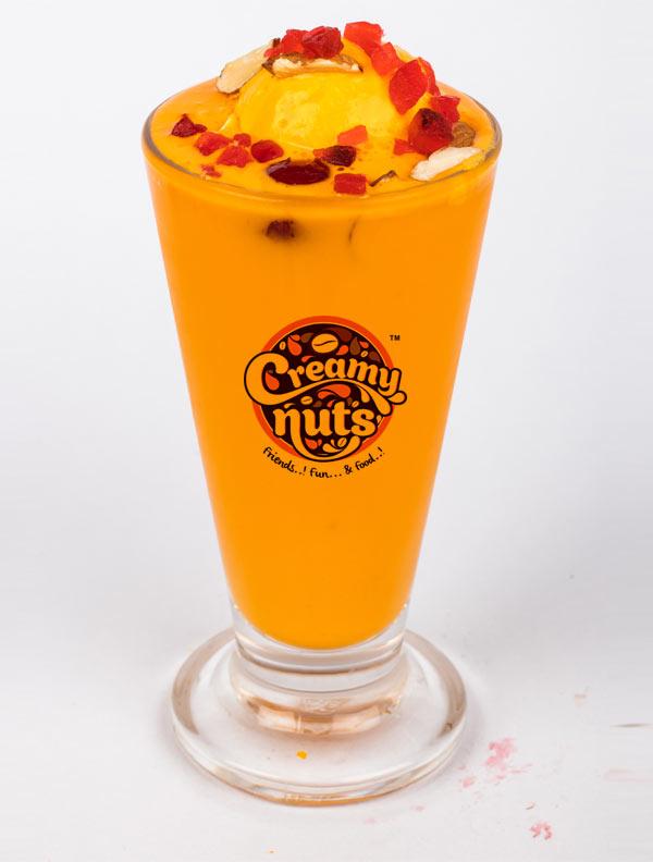 Creamy-Nuts-mango-mastani